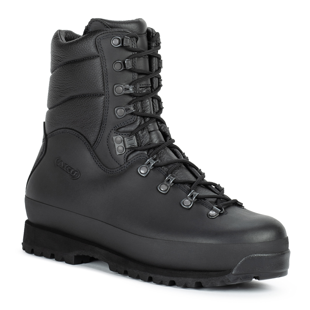 ca8e9bf20e40e Combat footwear currently used by the Danish army. Particularly suited to  cold climates thanks to its Gore-Tex® Insulated Comfort membrane.